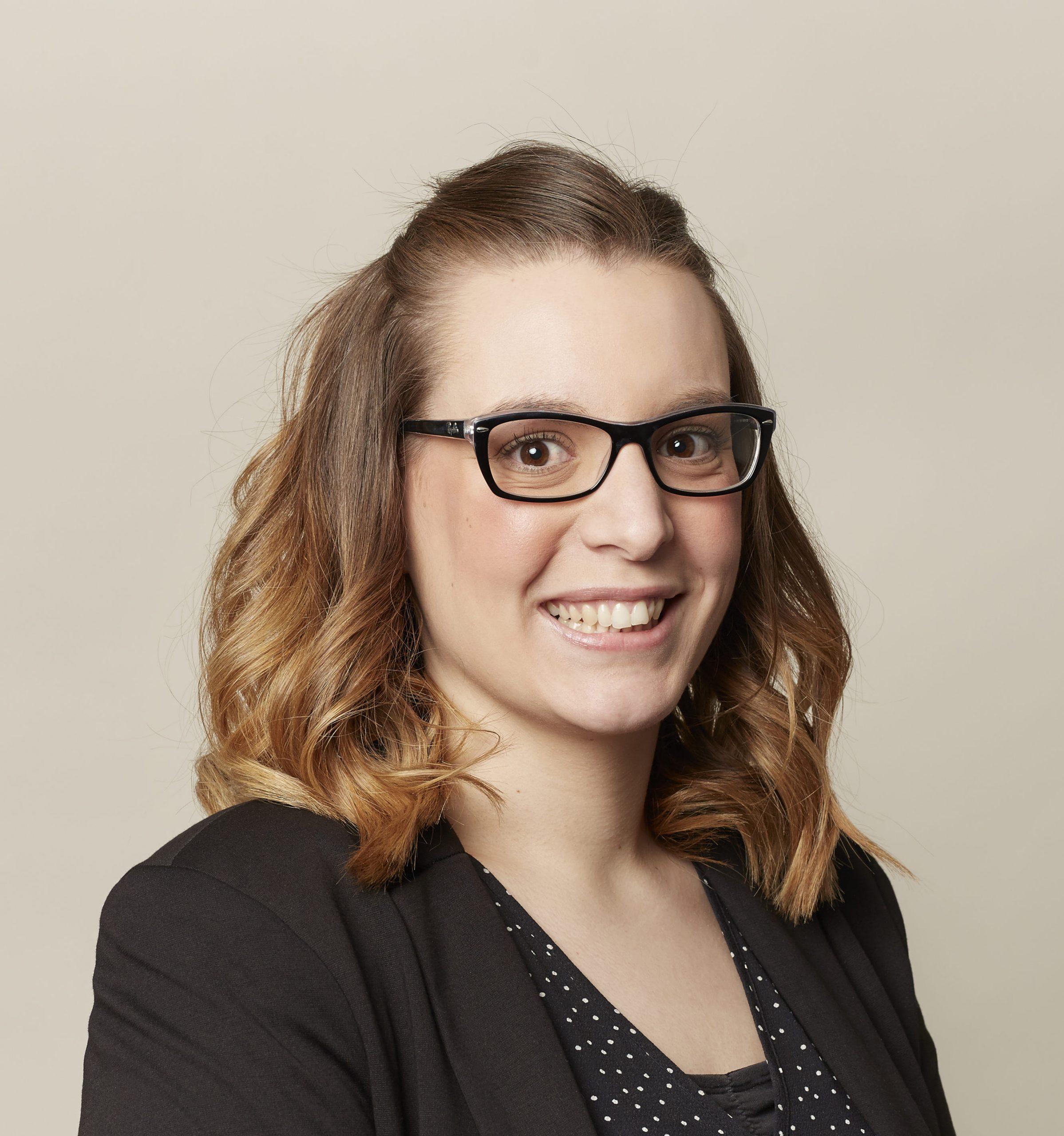 Hannah Dempsey (Maternity leave) image