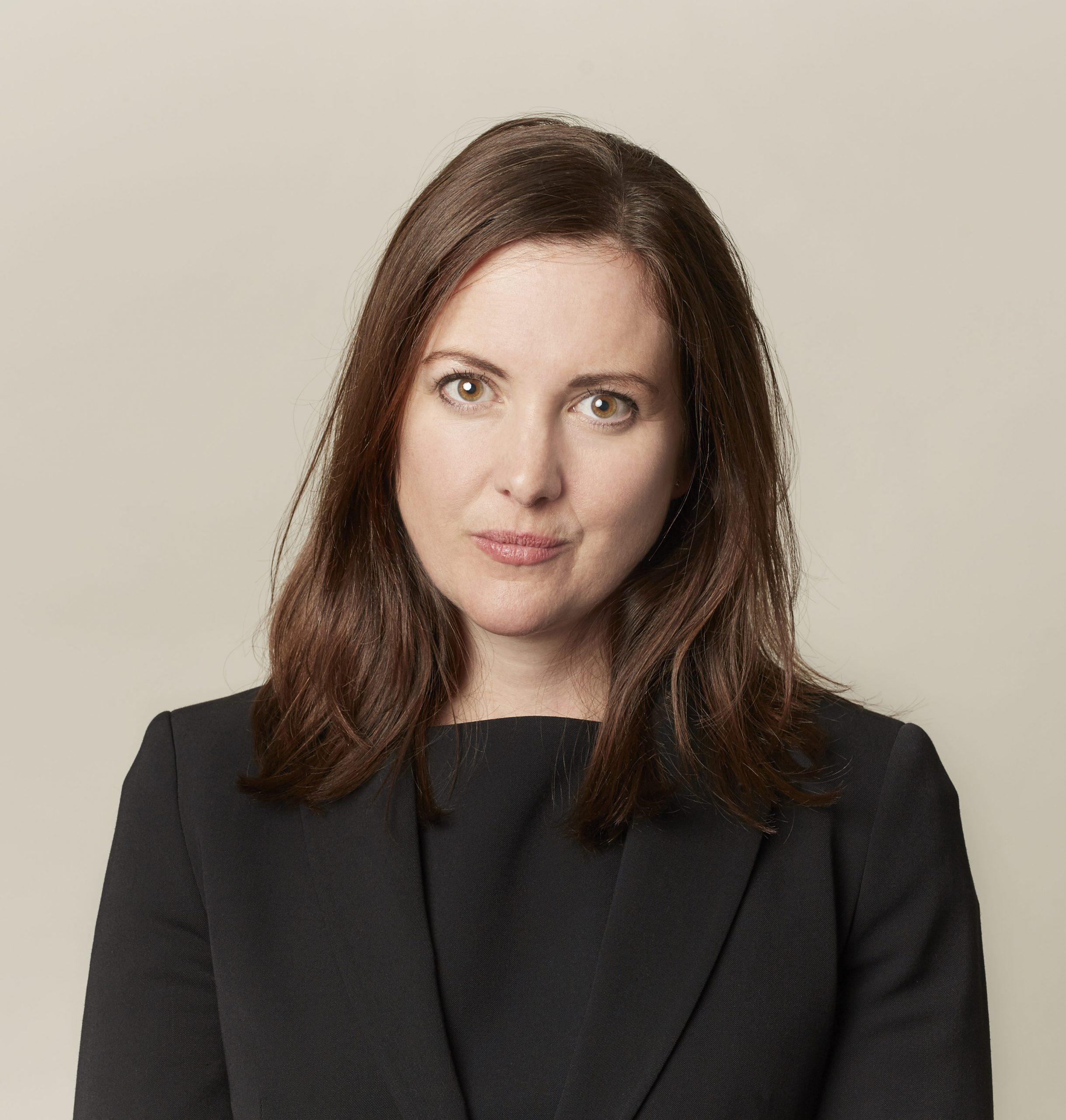 Catherine Silverton
