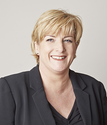 Lorraine Harris