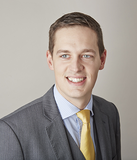 Thomas Stanway, Park Square Barristers