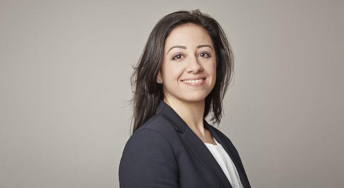 Janine Wolstenholme