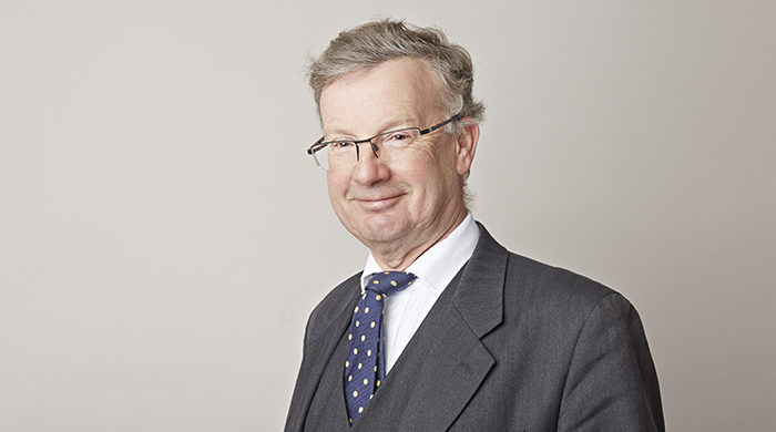 Patrick Palmer prosecutes high profile death by dangerous driving image