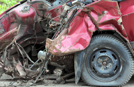 Serious car injury: Uninsured Driver Agreement in breach of European Law