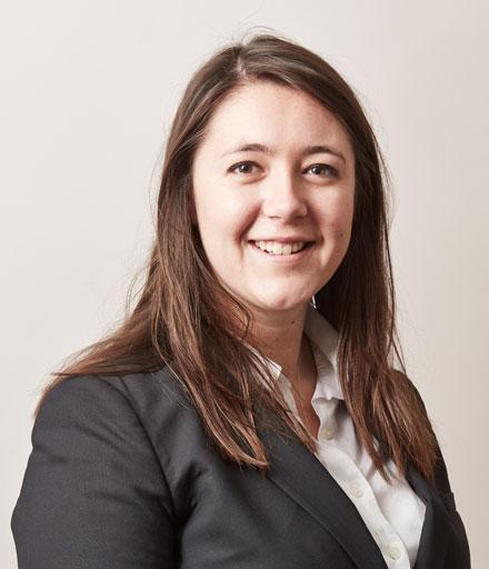 Phillipa Hildyard becomes tenant