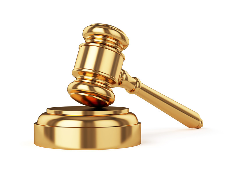Mr Bobby Egbuna is appointed a Judge image