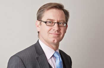 Richard Paige elected as Treasurer of the Leeds & District Medico-Legal Society image