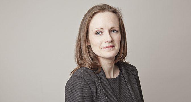 Andrea Parnham