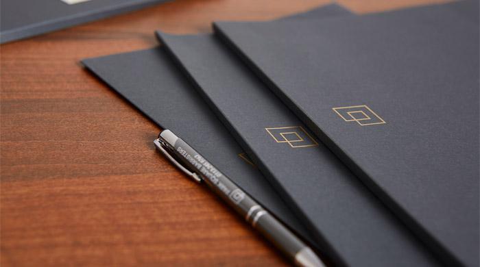 PSQB - Folders