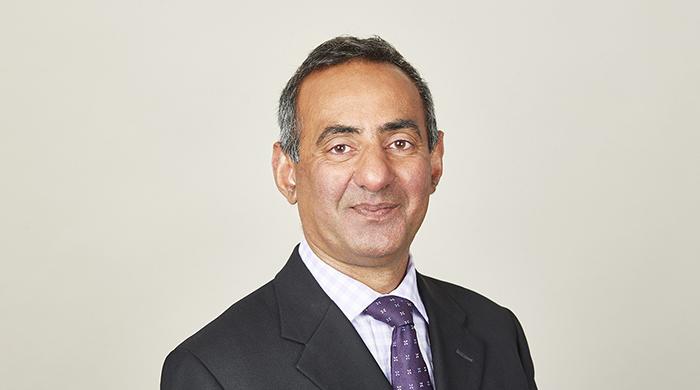 Nadim Bashir