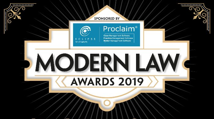 PSQB shortlisted for 2019 Chambers of the Year at the Modern Law Awards image
