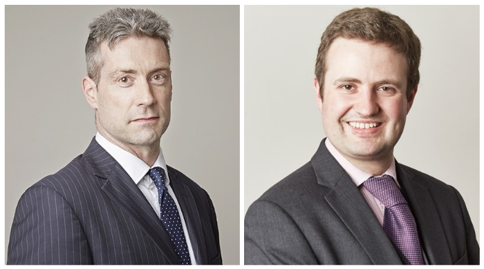 18 year sentence for M62 fatal shooting driver – Peter Moulson QC and Ben Thomas prosecute image