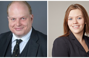 Mark Aspin and Debbie Pickersgill convicted and sentenced  – Julian Jones and Kate Bisset Prosecute image